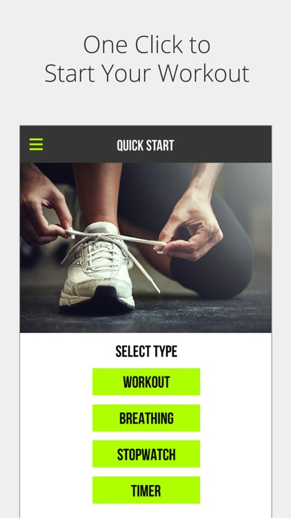 Count My Reps Personal Trainer screenshot-0