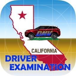 CA DMV Permit Test 2017
