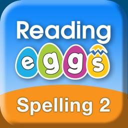 Spelling Games Grade 2 HD