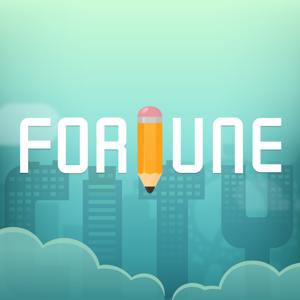 Fortune City - Expense Tracker - Finance app