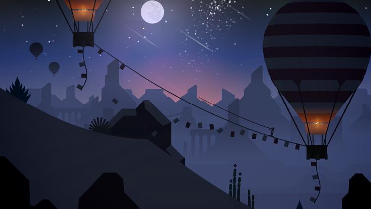 Alto's Odyssey screenshot-3