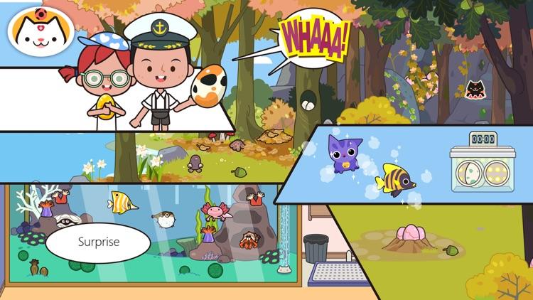 Miga Town: My Pets screenshot-4