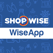 Shopwise Wise App
