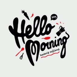 Good Morning Typography