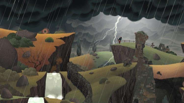 回忆之旅 screenshot-4