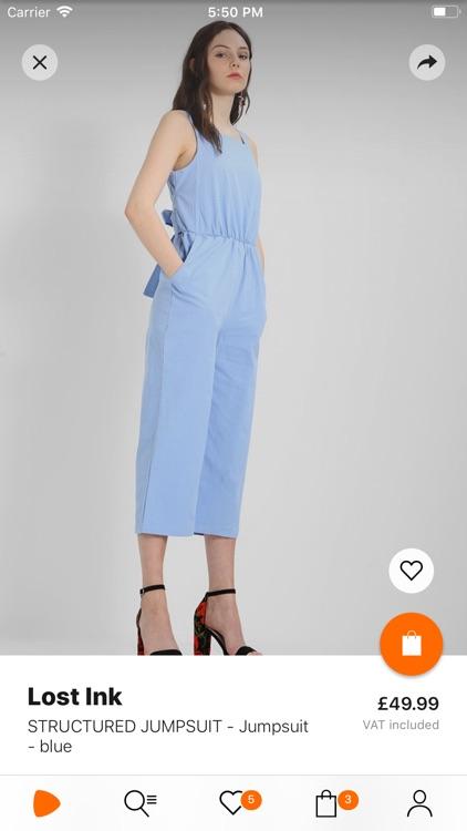 Zalando – Fashion and Shopping screenshot-3