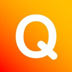 Qupon! QRコード読み取りアプリ