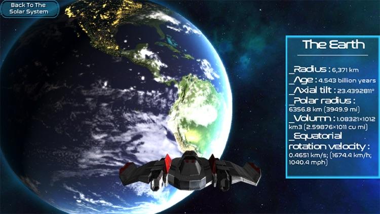 Smartcom Solar System screenshot-4