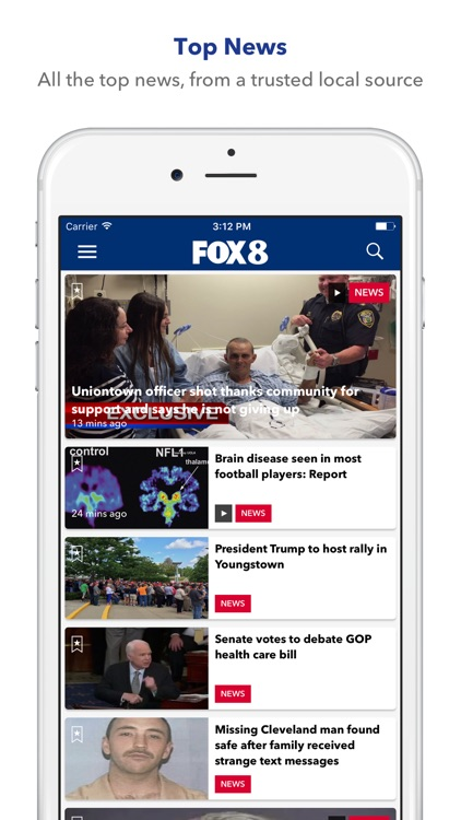 Fox8 News