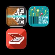 Scan Image,PDF, multipage documents & QR,Barcode,Data Matrix Reader & Generator