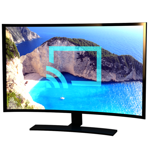 Screen to TV for Sony For Mac
