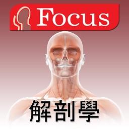 人体解剖和生理学