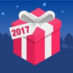 The Advent Calendar 2017