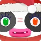 Wokamon走星人 - 疯狂走路拯救小怪物的计步器游戏 icon