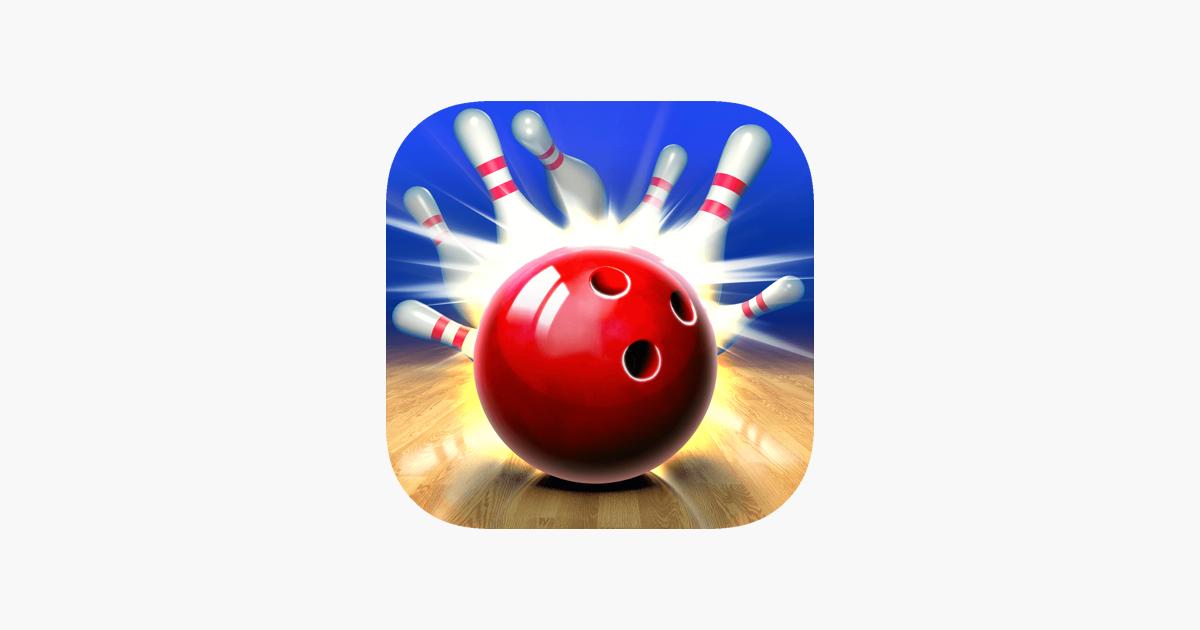 bowling king をapp storeで