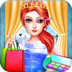 Activities of Stylish Doll Shopping & Salon