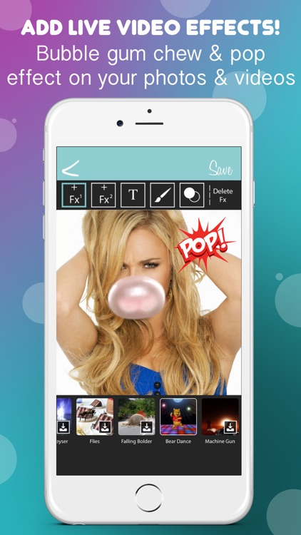 Phodeo- Animated Pic Maker
