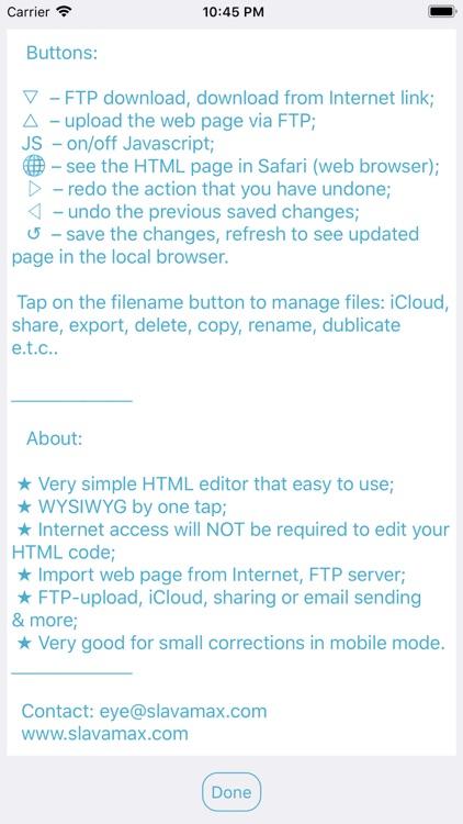 FTP uploader and downloader screenshot-7