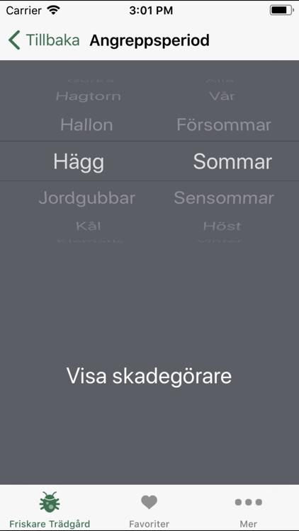 Friskare Trädgård screenshot-4