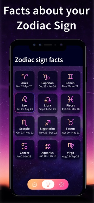 Zodiac Horoscope + on the App Store