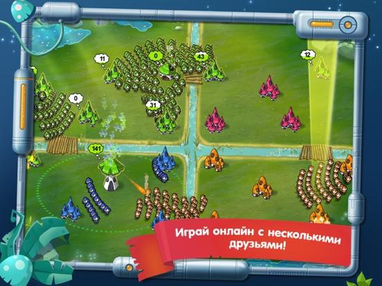 Война Грибов: В Космос! для ВК для iPad