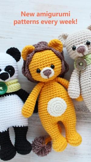Amigurumi Toy Sheep Free Crochet Pattern – Crochetfuldiy.com | 533x300