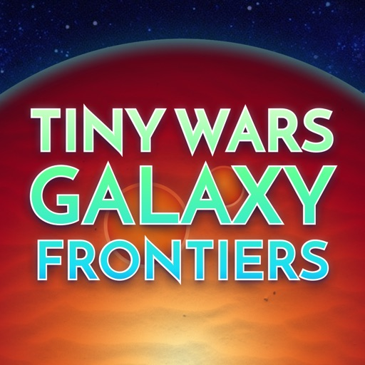 Tiny Wars Frontiers
