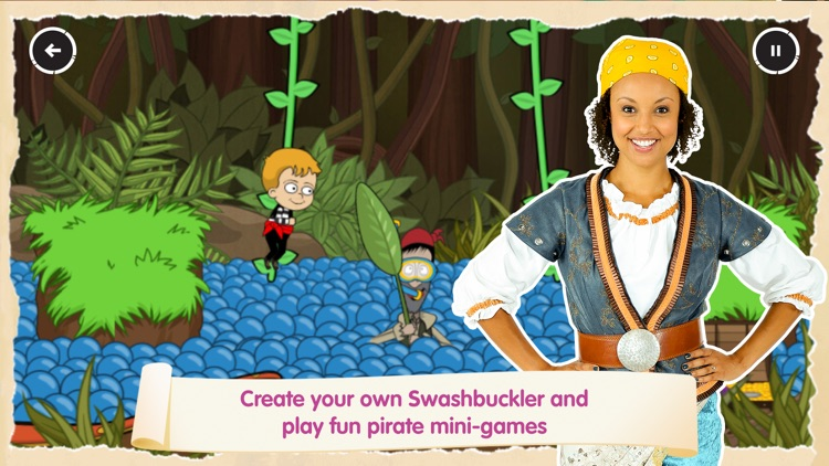 BBC CBeebies Playtime Island screenshot-3