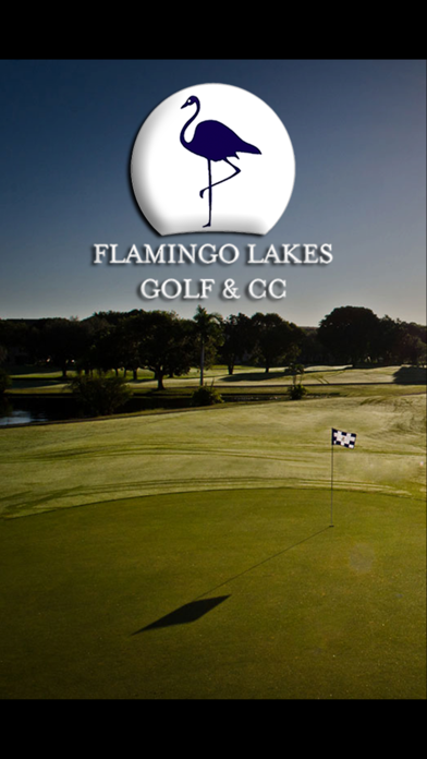 Flamingo Lakes Golf & CC screenshot 1