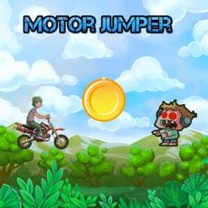 Activities of Motor Jumper