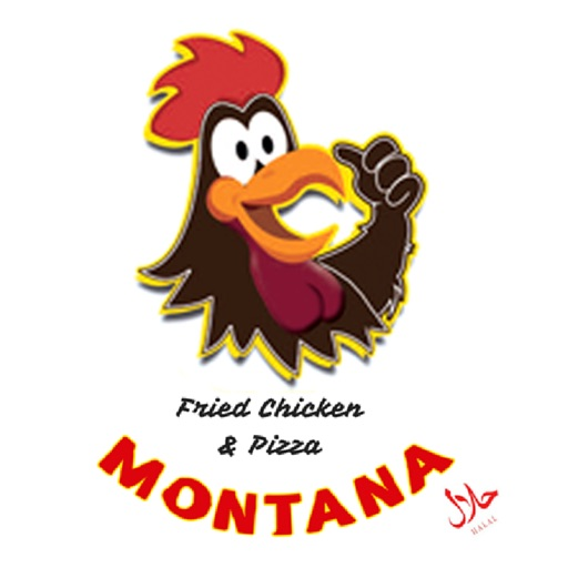 Montana Chicken And Pizza