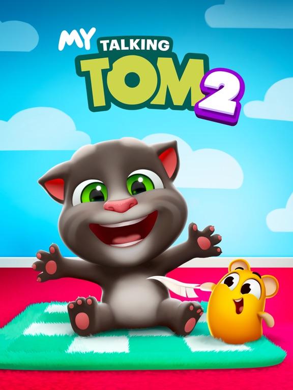 My Talking Tom 2 screenshot 14
