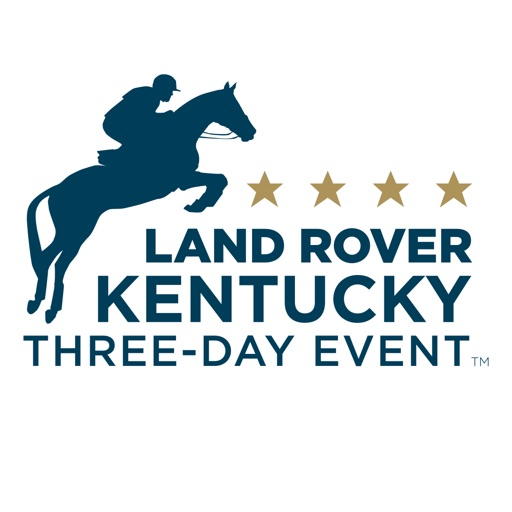 Land Rover Ky Three-Day Event
