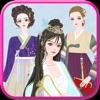 BBDDi DressRoom Package5-한복2 - iPhoneアプリ