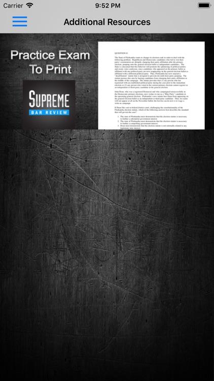 Criminal Procedure: Supreme screenshot-5