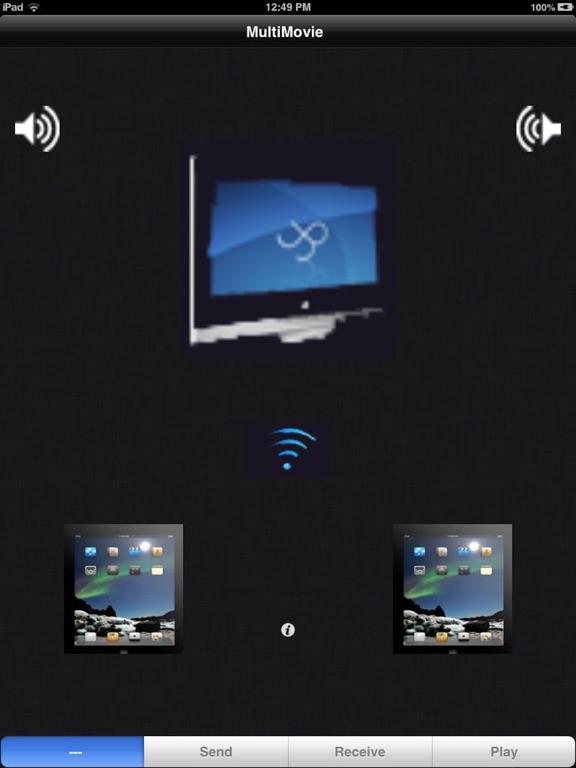 MultiMovie Screenshots