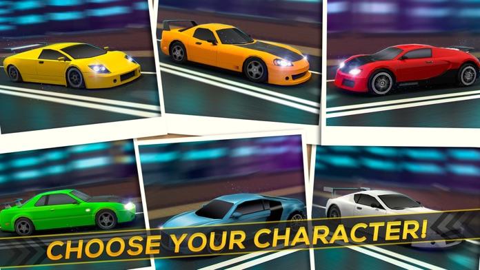 Super Speed Sport Car: Racing! Screenshot