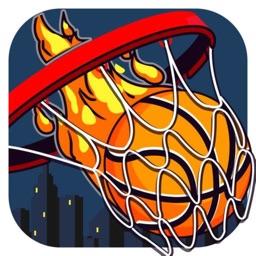 街头篮球投射-最热门体育小游戏