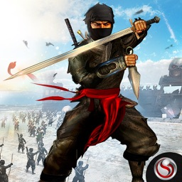 Battle Kingdom: Epic Ninja War