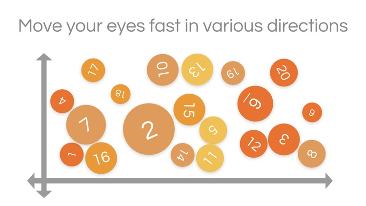 Eye Exercise Game Medicara