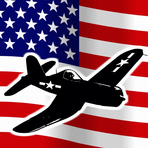 American Hero - 30 Seconds in the Pacific War