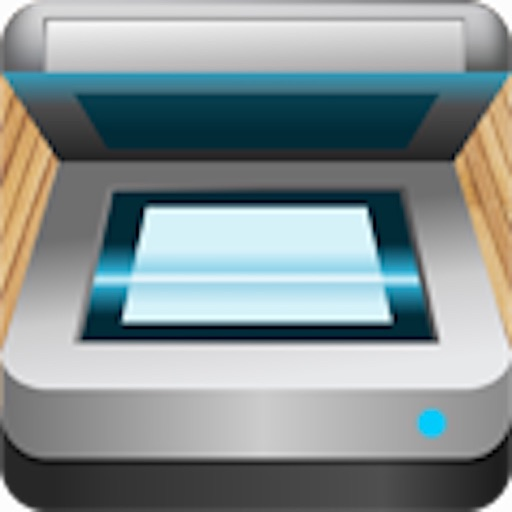 Scan Plus - Multipage Document Scanner