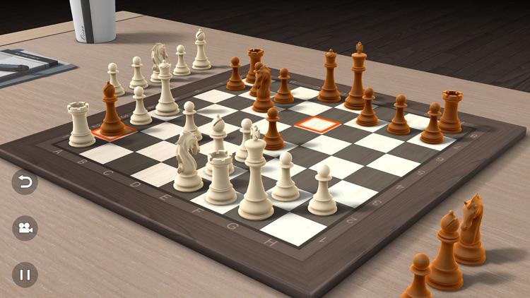 Real Chess 3D Plus screenshot-4