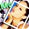Me for Ariana Grande - iPhoneアプリ