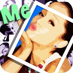 Me for Ariana Grande