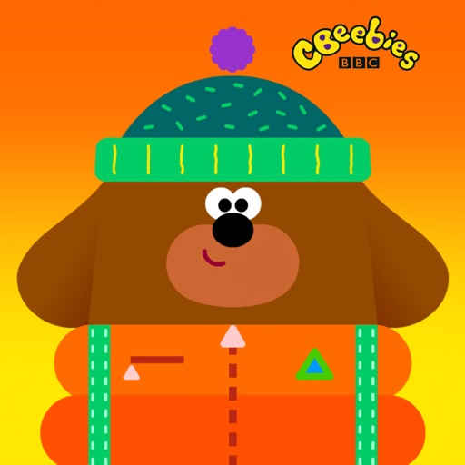 Hey Duggee: The Exploring App image
