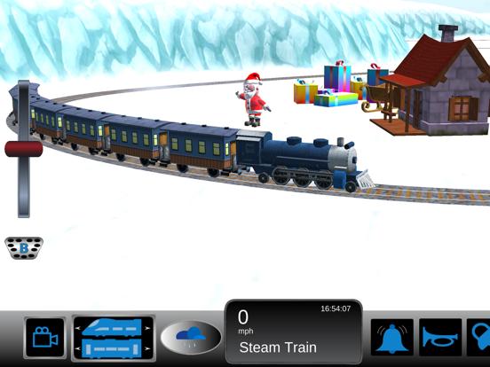 Kids Train Simのおすすめ画像4