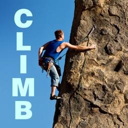 Around the World: Climbing