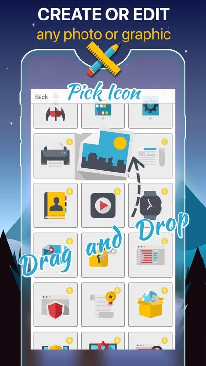 Poster Maker & Text over Photo screenshot-3