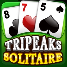 Activities of TriPeaks Solitaire